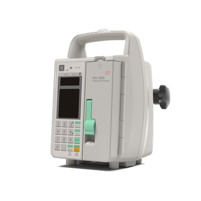 Vertikálna Infúzna pumpa