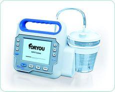 Prístroj na podtlakovú liečbu rán NPWT Pro